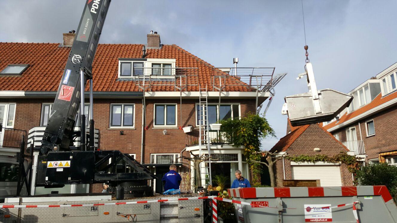 Dakrenovatie Haarlem PDK Dakrenovatie Kootstertill